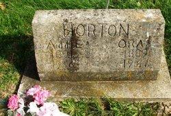 Addie Horton