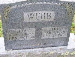 John W. Webb