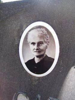 Marie Georgina De Moor