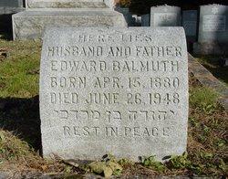 Edward Balmuth