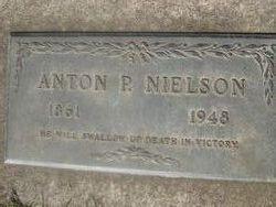 Anton P. Nielson