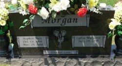 Lydia Margaret Morgan