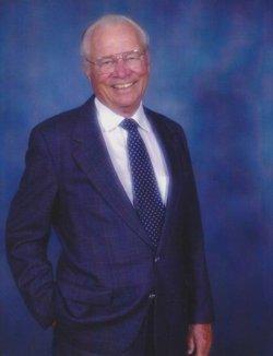 Stanley Harris Roser