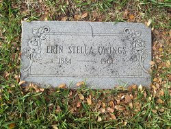 Erin Stella Owings