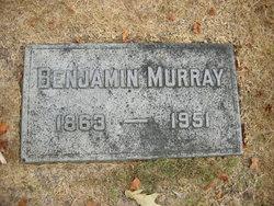 Benjamin Murray