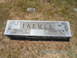 Fannie Bell <I>Rawls</I> Farmer