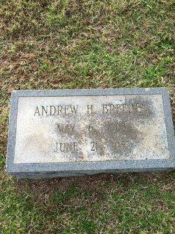 Andrew H. Breeden