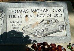 Thomas Michael Cox