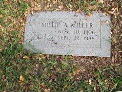 Millie A Miller