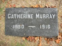 Catherine Murray