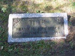 Frank H. Titus