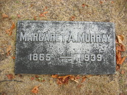 Margaret A. Murray