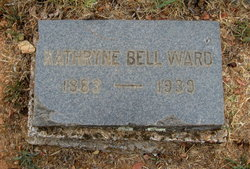 Kathryne Bell Ward