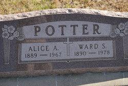 Ward S Potter