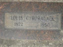 Louis C. Roraback