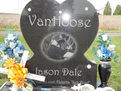 Jason Dale VanHoose