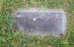 Edmund P. Hasbrouck