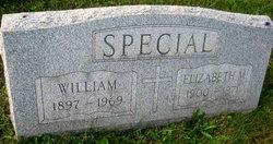 William Special