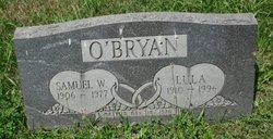 Lula O'Bryan