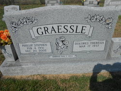 Phillip Stephen Oscar Graessle