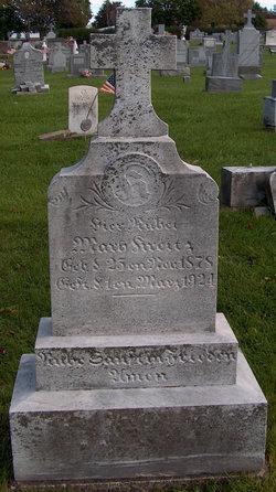 Mary Kreitz
