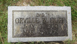 Orville W. Huff