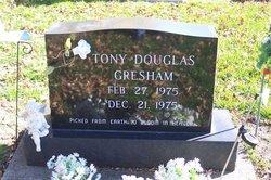 Tony Douglas Gresham