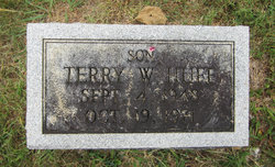 Terry W. Huff