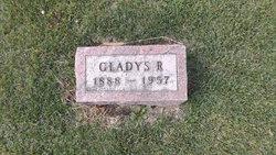 Gladys R Hayden