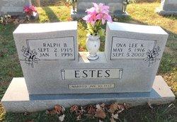 Ova Lee K. Estes