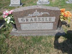 David Lee Graessle