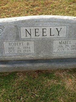 PFC Robert Bertsey Neely