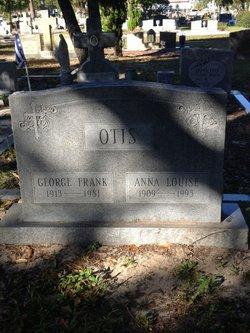 Anna Louise Otis