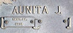 Aunita J. Lemons