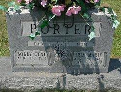 Bobby Gene Porter