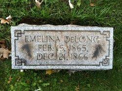 Emelina DeLong