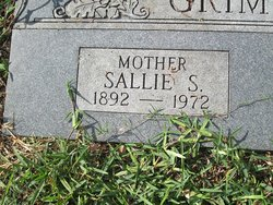 Sallie S Grimmitt