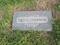 Geo C Chapman