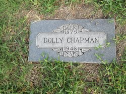 Dolly Chapman