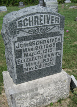 John Schreiver