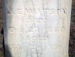 J. E. Watson