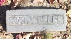 Mary Ellen Murray