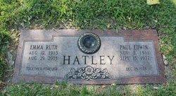 Paul Edwin Hatley