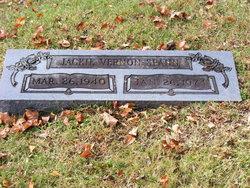 Jackie Vernon Spann