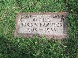 Doris V Hampton