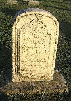 Berney Kelley