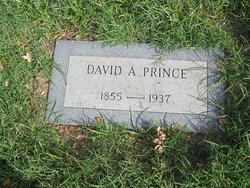 David A Prince