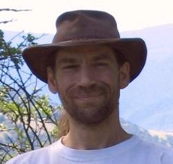 Andrew George Oberg