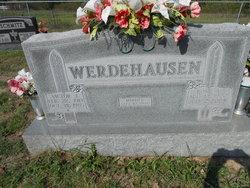 Victor John Werdehausen