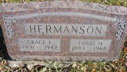 Grace E Hermanson